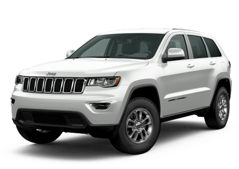 New Jeep Grand Cherokee in Littleton
