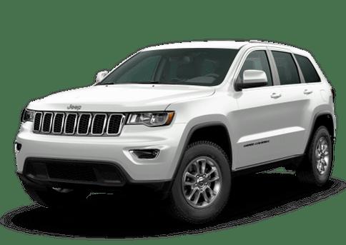 New Jeep Grand Cherokee in Littleton