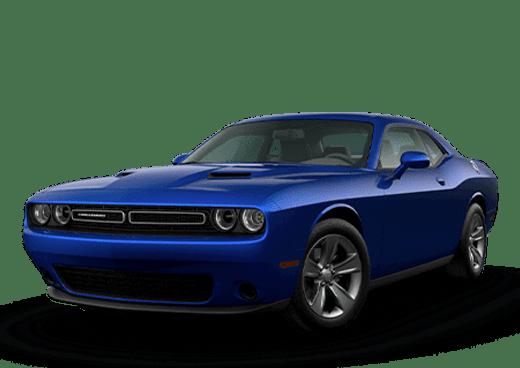 New Dodge Challenger Littleton, CO