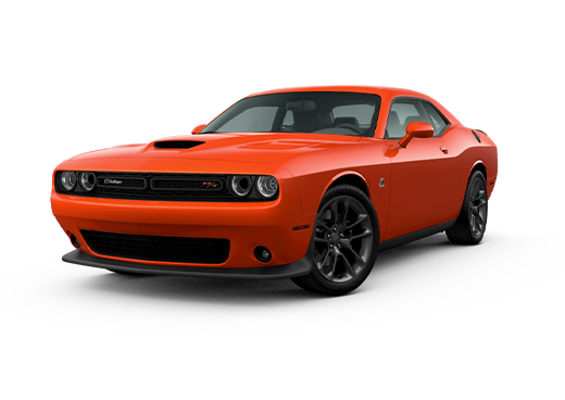 Challenger R/T Scat Pack RWD