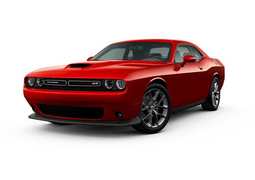 Challenger GT AWD