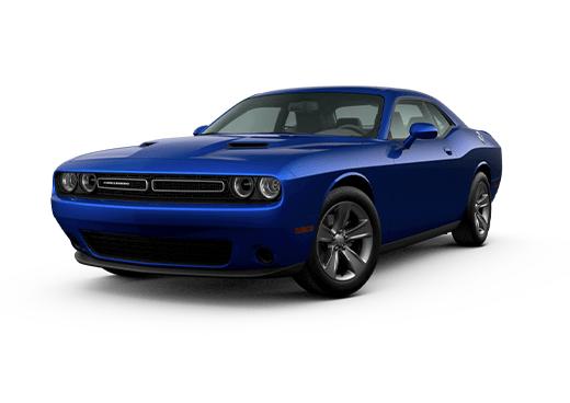 Challenger SXT AWD