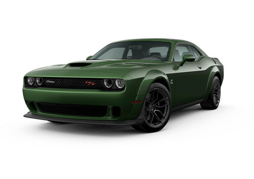 Challenger R/T Scat Pack Widebody RWD