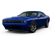 New Dodge Challenger at Littleton