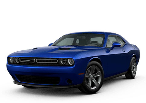 New Dodge Challenger in Littleton