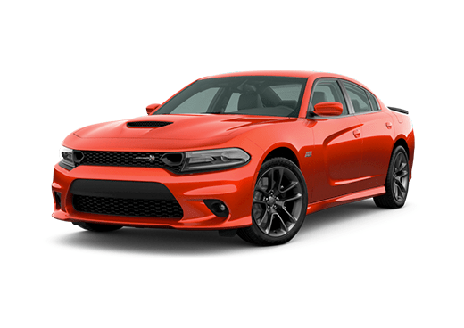 Charger Scat Pack RWD