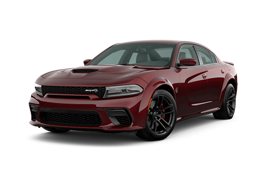 Charger SRT Hellcat Widebody RWD