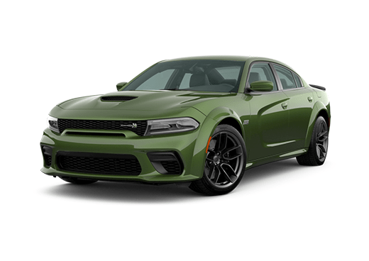 Charger Scat Pack Widebody RWD