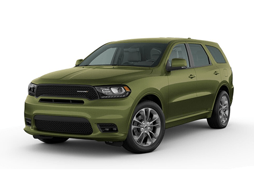 Durango GT Plus AWD