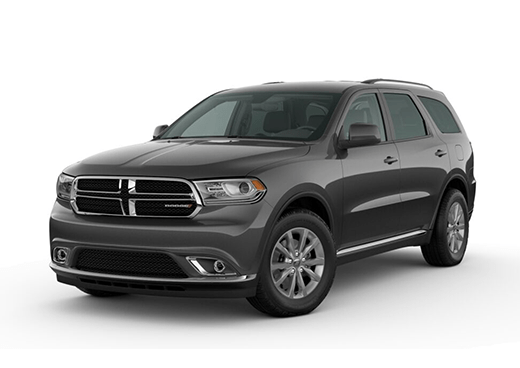Durango SXT Plus AWD