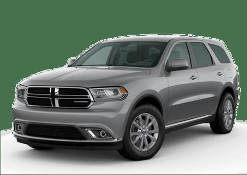 New Dodge Durango in Littleton