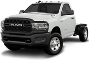 New RAM 3500 Chassis Cab at Littleton
