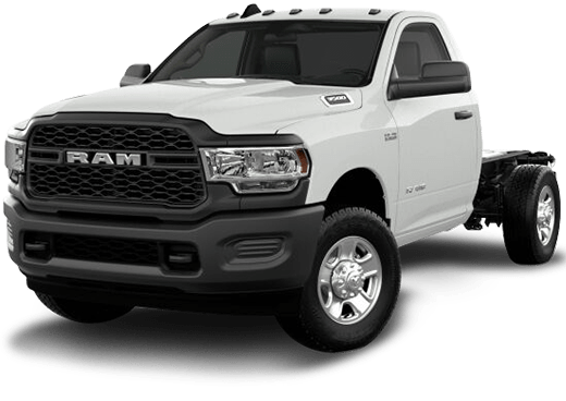 New RAM 3500 Chassis Cab near Littleton