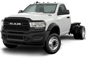 New RAM 4500 Chassis Cab at Littleton