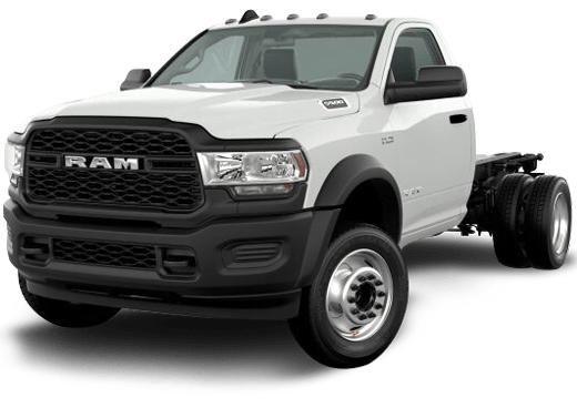 New RAM 4500 Chassis Cab near Littleton