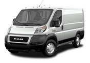 New RAM ProMaster  at Littleton