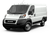 New RAM ProMaster Cargo Van at Littleton