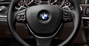 Multi-function Sport Steering Wheel