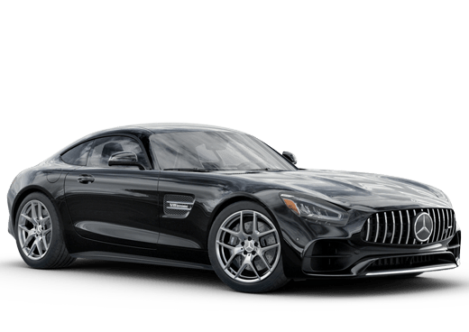AMG® GT AMG® GT Coupe