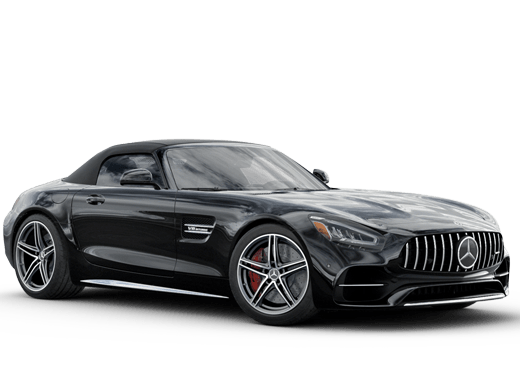 AMG® GT AMG® GT C Roadster