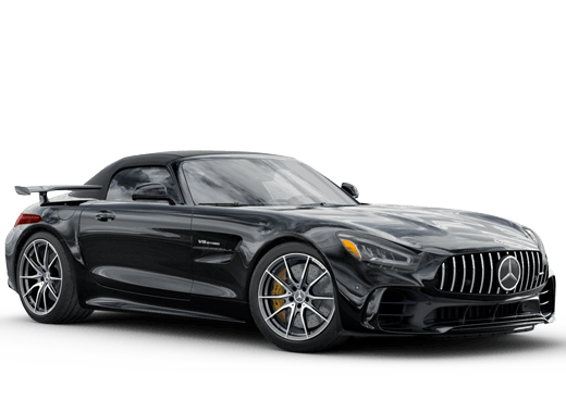 AMG® GT AMG® GT R Roadster