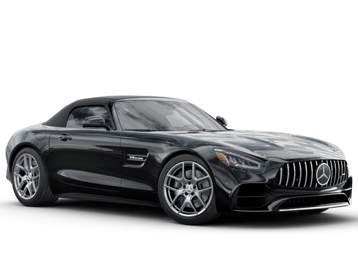 AMG® GT AMG® GT Roadster