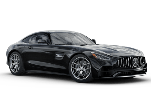 New Mercedes-Benz AMG® GT near Fort Lauderdale