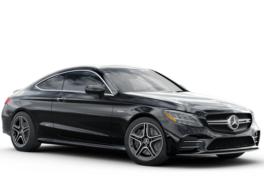 C-Class AMG® C 43 Coupe