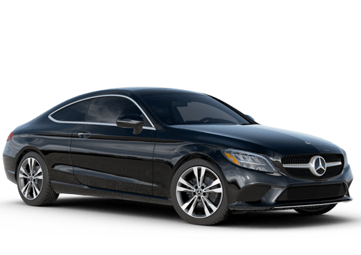 C-Class C 300 4MATIC® Coupe