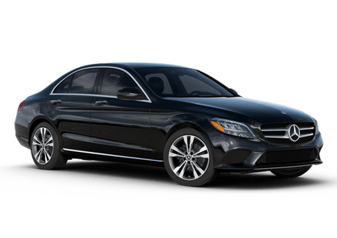 New Mercedes-Benz C-Class in Wesley Chapel
