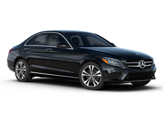New Mercedes-Benz C-Class near Fort Lauderdale