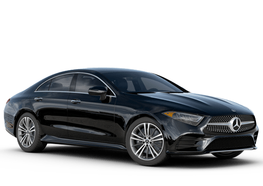 CLS CLS 450 4MATIC® Coupe