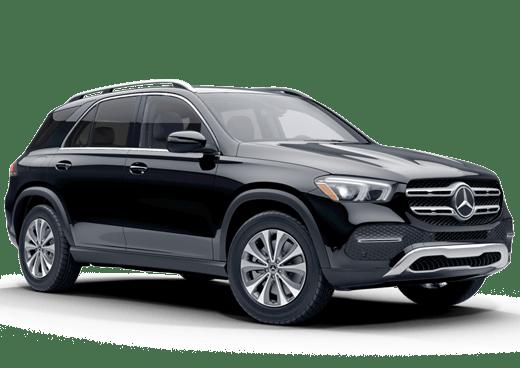 GLE GLE 450 4MATIC® SUV