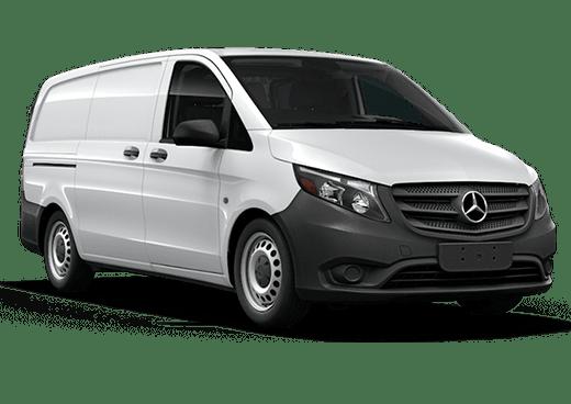 New Mercedes-Benz Metris Cargo Van Pompano Beach, FL