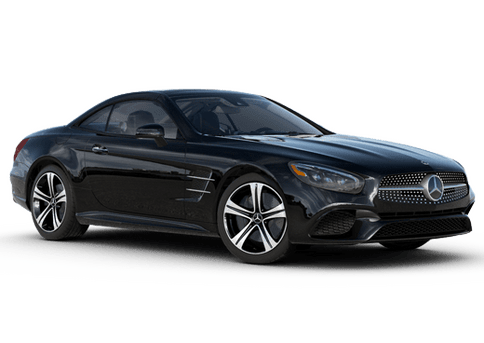 New Mercedes-Benz SL in Torrance