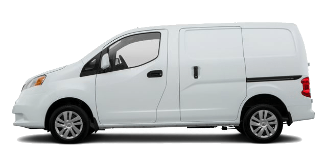 New Nissan NV2500 Dayton, OH