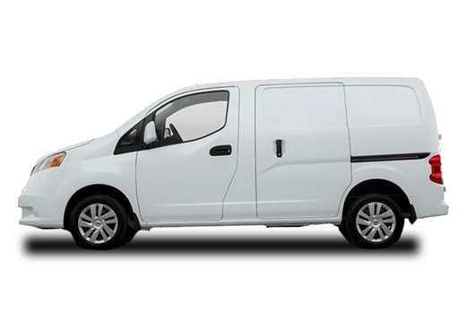 New Nissan NV2500 near Wilkesboro