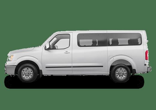 New Nissan NV3500 near Dayton