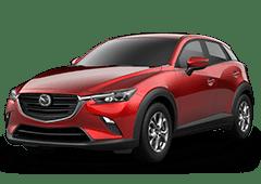 New Mazda CX-3 Lodi, NJ