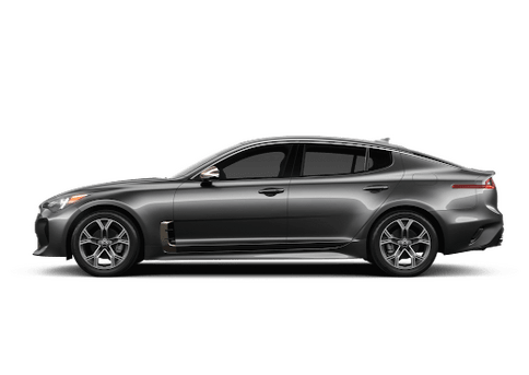 New Kia Stinger in Novato