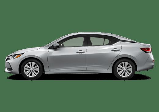 New Nissan Sentra Wilkesboro, NC