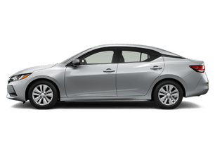 New Nissan Sentra near Duluth