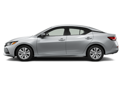 New NISSAN SENTRA SV in Ponce
