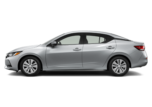New Nissan Sentra near Salisbury