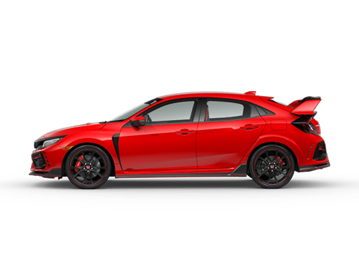 New Honda Civic Type R Jacksonville, NC