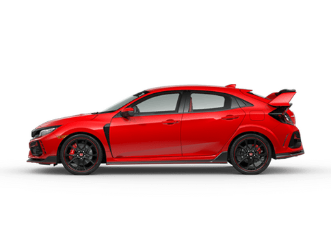 New Honda Civic Type R in El Paso