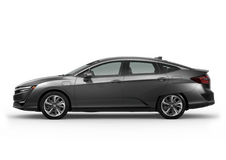 New Honda Clarity Plug-In Hybrid at Duluth