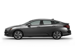 New Honda Clarity Plug-In Hybrid at Dayton