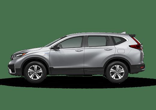 New Honda CR-V Hybrid Bay Shore, NY