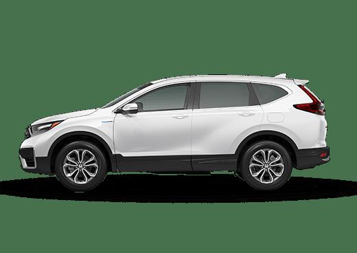 CR-V Hybrid EX-L